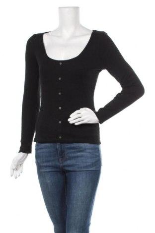 Γυναικεία μπλούζα Twintip, Μέγεθος L, Χρώμα Μαύρο, Βαμβάκι, Τιμή 11,04€
