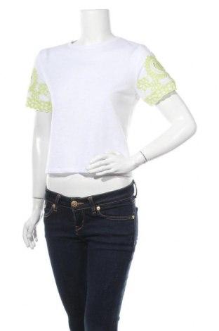 Γυναικεία μπλούζα Twintip, Μέγεθος L, Χρώμα Λευκό, Πολυεστέρας, Τιμή 13,15€