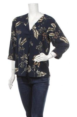 Γυναικεία μπλούζα Vero Moda, Μέγεθος L, Χρώμα Μπλέ, Πολυεστέρας, Τιμή 5,22€