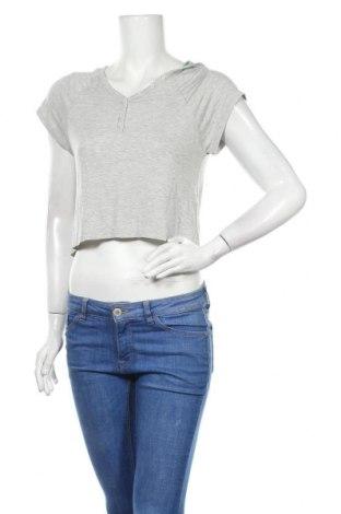 Γυναικεία μπλούζα Vert De Rage, Μέγεθος S, Χρώμα Γκρί, 96% βισκόζη, 4% ελαστάνη, Τιμή 3,86€