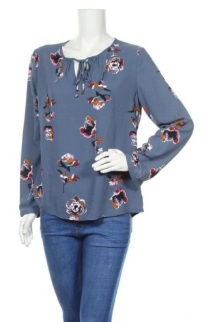 Γυναικεία μπλούζα Viventy by Bernd Berger, Μέγεθος M, Χρώμα Μπλέ, Πολυεστέρας, Τιμή 10,91€
