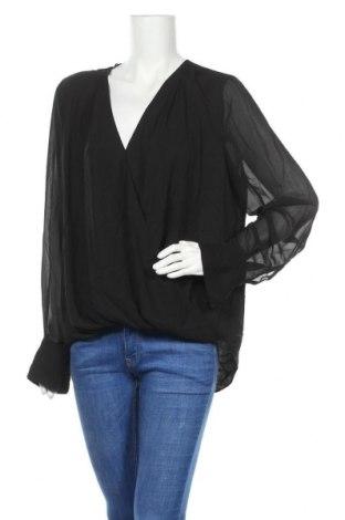 Γυναικεία μπλούζα Witchery, Μέγεθος XL, Χρώμα Μαύρο, Πολυεστέρας, Τιμή 22,21€