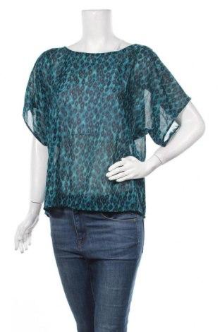 Γυναικεία μπλούζα Woman By Tchibo, Μέγεθος M, Χρώμα Μπλέ, Πολυεστέρας, Τιμή 10,39€