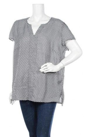 Γυναικεία μπλούζα Woman By Tchibo, Μέγεθος XXL, Χρώμα Λευκό, Τιμή 10,39€