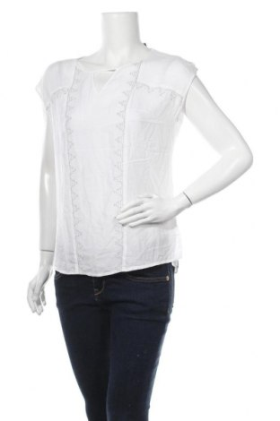 Γυναικεία μπλούζα Woman By Tchibo, Μέγεθος S, Χρώμα Λευκό, Μοντάλ, Τιμή 11,69€