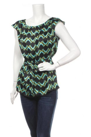 Γυναικεία μπλούζα Worthington, Μέγεθος L, Χρώμα Πολύχρωμο, Πολυεστέρας, Τιμή 8,18€