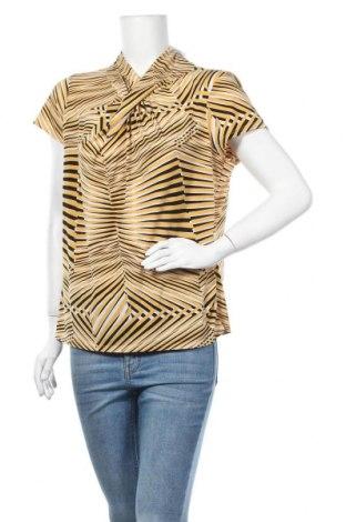 Γυναικεία μπλούζα Worthington, Μέγεθος XL, Χρώμα Πολύχρωμο, 95% πολυεστέρας, 5% ελαστάνη, Τιμή 5,26€