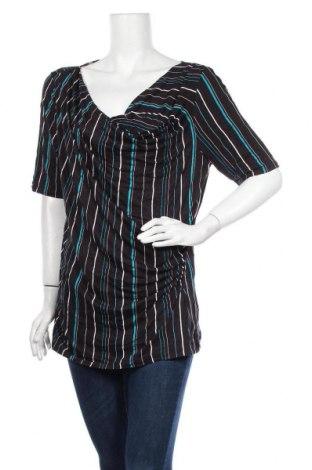 Γυναικεία μπλούζα Worthington, Μέγεθος XL, Χρώμα Πολύχρωμο, 95% βισκόζη, 5% ελαστάνη, Τιμή 5,52€