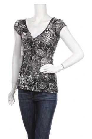 Дамска блуза Y.Yendi, Размер S, Цвят Черен, Полиестер, Цена 2,00лв.