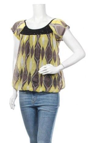 Дамска блуза Y.Yendi, Размер S, Цвят Многоцветен, Полиестер, Цена 4,20лв.
