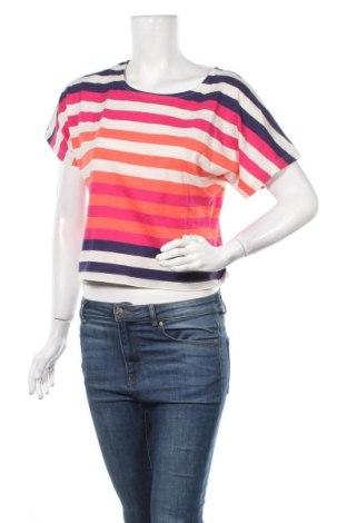 Γυναικεία μπλούζα Yes Or No, Μέγεθος XS, Χρώμα Πολύχρωμο, Βαμβάκι, Τιμή 11,04€