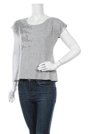 Γυναικεία μπλούζα Yes Or No, Μέγεθος M, Χρώμα Γκρί, Τιμή 10,39€