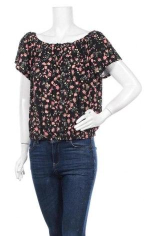 Γυναικεία μπλούζα Yes Or No, Μέγεθος L, Χρώμα Πολύχρωμο, Βισκόζη, Τιμή 9,87€