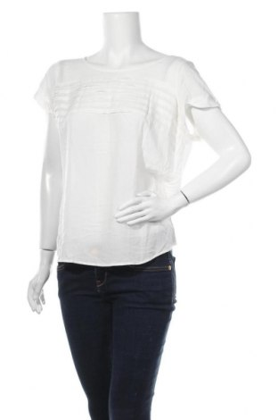 Γυναικεία μπλούζα Yessica, Μέγεθος L, Χρώμα Λευκό, Τιμή 10,49€