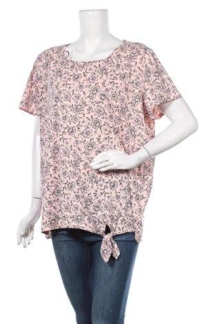 Γυναικεία μπλούζα Yessica, Μέγεθος XL, Χρώμα Ρόζ , Βαμβάκι, Τιμή 9,87€