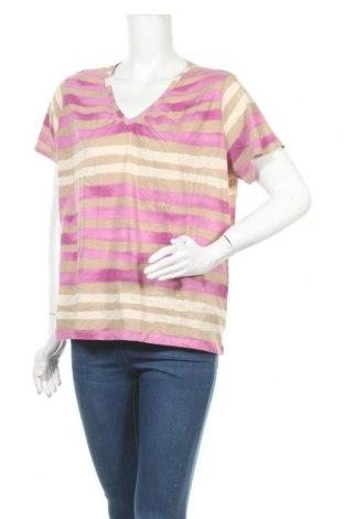 Γυναικεία μπλούζα Your Sixth Sense, Μέγεθος XL, Χρώμα Πολύχρωμο, Βαμβάκι, Τιμή 3,41€