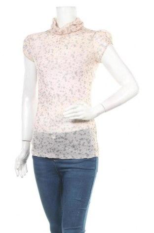 Дамска блуза Zara, Размер M, Цвят Розов, Цена 2,00лв.