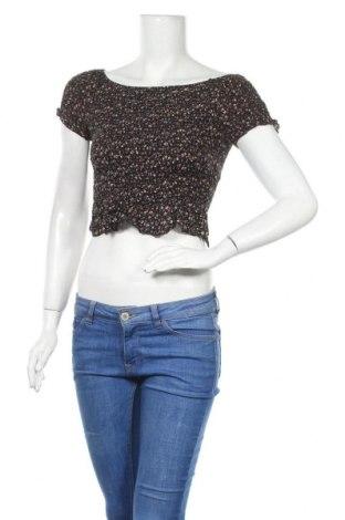 Дамска блуза Zebra, Размер S, Цвят Многоцветен, Вискоза, Цена 4,41лв.