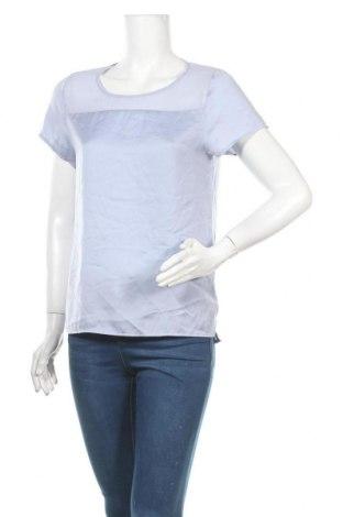 Дамска блуза Zebra, Размер S, Цвят Лилав, Полиестер, Цена 16,96лв.