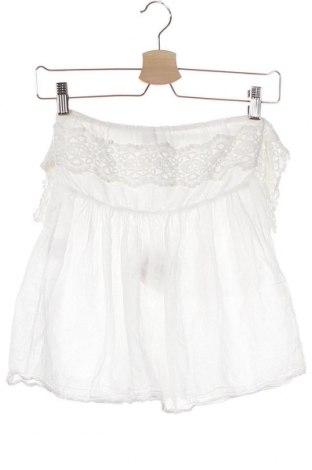 Дамска блуза Zebra, Размер XS, Цвят Бял, Памук, Цена 17,85лв.