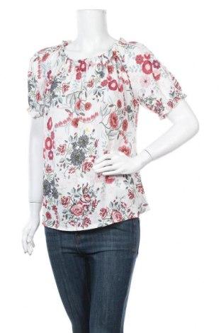 Дамска блуза Zebra, Размер S, Цвят Многоцветен, Полиестер, Цена 12,60лв.