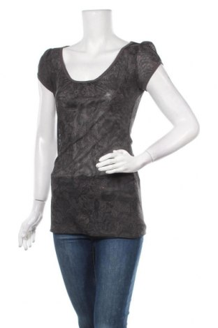 Γυναικεία μπλούζα Zero, Μέγεθος S, Χρώμα Γκρί, Τιμή 11,11€