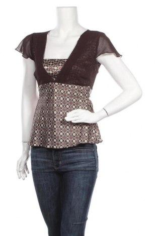 Γυναικεία μπλούζα Zero, Μέγεθος S, Χρώμα Πολύχρωμο, 97% πολυεστέρας, 3% ελαστάνη, Τιμή 8,31€