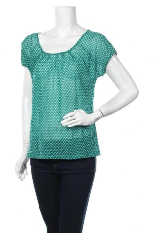 Γυναικεία μπλούζα Zero, Μέγεθος M, Χρώμα Πράσινο, Τιμή 8,28€