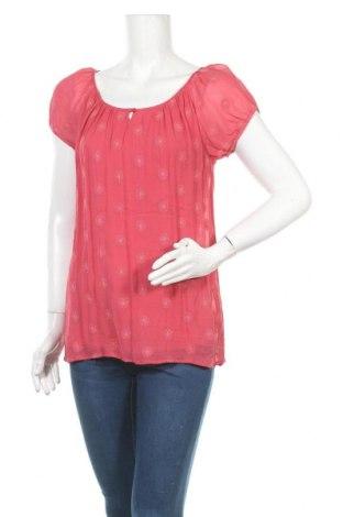 Γυναικεία μπλούζα Zero, Μέγεθος M, Χρώμα Ρόζ , Βισκόζη, Τιμή 10,39€