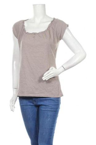 Γυναικεία μπλούζα Zero, Μέγεθος L, Χρώμα Γκρί, Βαμβάκι, Τιμή 9,74€
