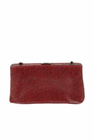 Дамска чанта, Цвят Червен, Еко кожа, Цена 14,64лв.