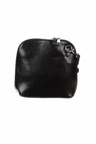 Дамска чанта, Цвят Черен, Еко кожа, Цена 24,99лв.