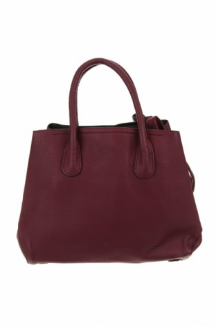 Dámská kabelka , Barva Červená, Eko kůže, Cena  597,00Kč