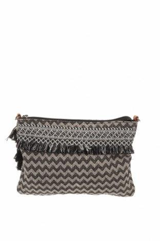 Γυναικεία τσάντα, Χρώμα Πολύχρωμο, Κλωστοϋφαντουργικά προϊόντα, δερματίνη, Τιμή 13,80€