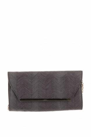 Γυναικεία τσάντα, Χρώμα Γκρί, Κλωστοϋφαντουργικά προϊόντα, Τιμή 5,68€