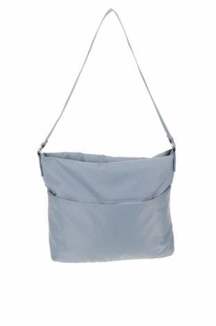 Дамска чанта, Цвят Син, Текстил, Цена 25,20лв.