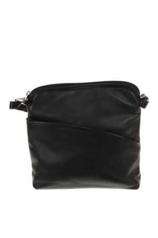 Дамска чанта, Цвят Черен, Еко кожа, Цена 13,86лв.