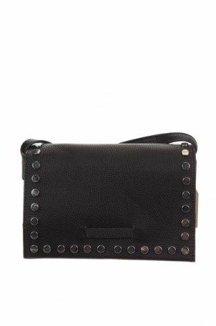 Дамска чанта, Цвят Черен, Еко кожа, Цена 20,79лв.