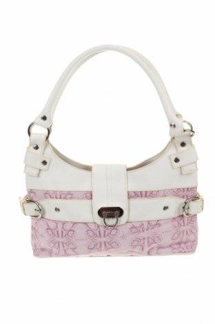 Γυναικεία τσάντα Artistry, Χρώμα Ρόζ , Κλωστοϋφαντουργικά προϊόντα, δερματίνη, Τιμή 25,72€