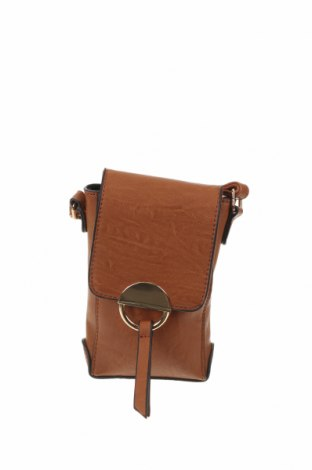 Дамска чанта Colette By Colette Hayman, Цвят Кафяв, Еко кожа, Цена 13,86лв.