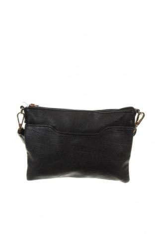 Γυναικεία τσάντα Colette By Colette Hayman, Χρώμα Μαύρο, Δερματίνη, Τιμή 9,94€