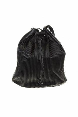 Дамска чанта Country Road, Цвят Черен, Еко кожа, Цена 12,60лв.