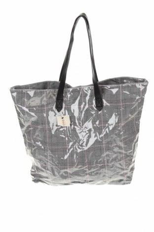 Γυναικεία τσάντα Cropp, Χρώμα Πολύχρωμο, Πολυουρεθάνης, Τιμή 13,89€