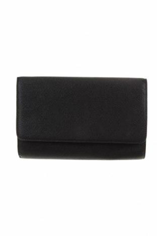 Дамска чанта H&M, Цвят Черен, Еко кожа, Цена 30,45лв.