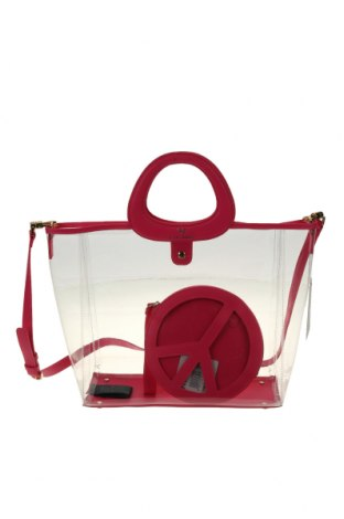 Γυναικεία τσάντα Katy Perry, Χρώμα Λευκό, Πολυουρεθάνης, Τιμή 28,69€