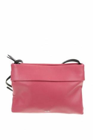 Γυναικεία τσάντα Parfois, Χρώμα Ρόζ , Δερματίνη, Τιμή 8,84€