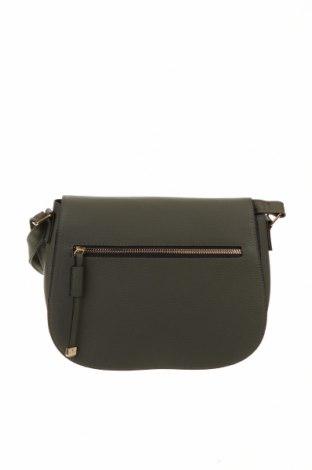 Дамска чанта Primark, Цвят Зелен, Еко кожа, Цена 27,30лв.