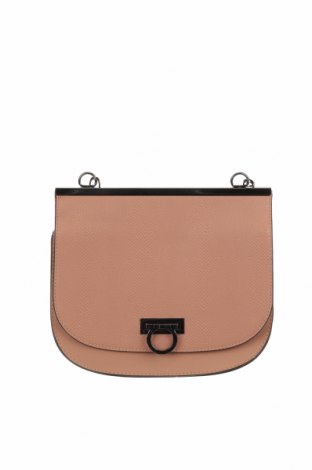 Γυναικεία τσάντα Primark, Χρώμα  Μπέζ, Δερματίνη, Τιμή 14,62€