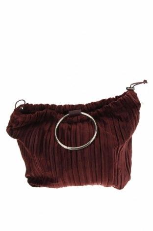 Γυναικεία τσάντα Reserved, Χρώμα Βιολετί, Κλωστοϋφαντουργικά προϊόντα, Τιμή 10,65€