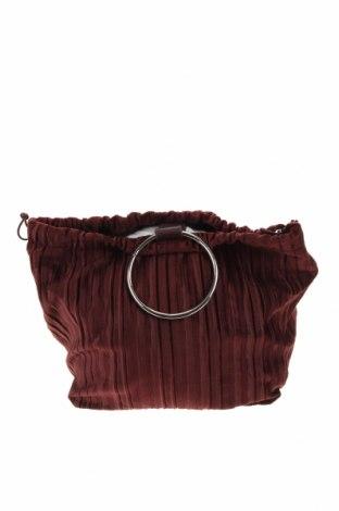 Γυναικεία τσάντα Reserved, Χρώμα Βιολετί, Κλωστοϋφαντουργικά προϊόντα, Τιμή 8,04€